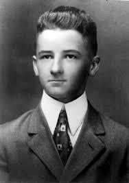 faulkner jovem